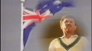 Download Video 1989 The Ashes - Channel Nine Wide World of Sports John Williamson Tribute MP3 3GP MP4