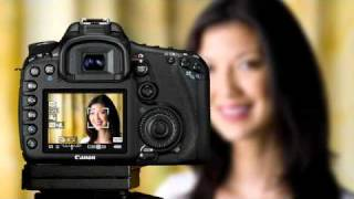 Canon EOS 7D - Live View Basics 10/16(Canon On-Camera Tutorial Videos explore a specific feature or technology of the EOS 7D. These instructional videos are designed to be viewed at your ..., 2009-11-20T23:34:06.000Z)