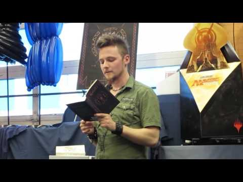 Reality: Part 1 of Mental Damnation Launch Reading