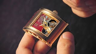 Watchfinder & Co. presents: It's a funny old game, watchmaking. Nev...