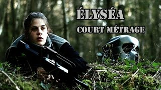 Élyséa - Court métrage de science fiction