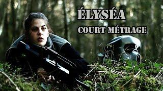 Élyséa - Court métrage de science fiction - Bac 2014
