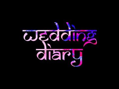 Wedding Diary | Artist Rakshit Dutta |