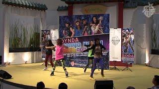 DynDa Hanya Kamu Dance Off - pt 2