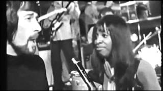 Melting Pot BLUE MINK rare live mix footage 1969
