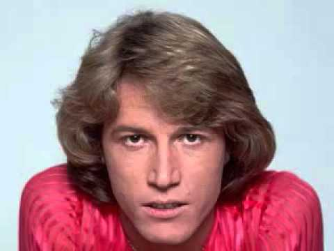 Andy Gibb   I Just Want to Be Your Everything HQ with lyrics YT