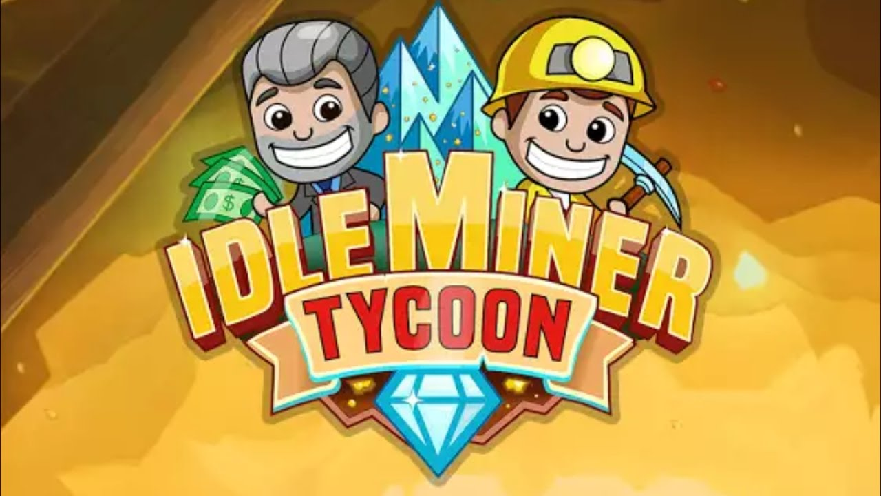 Idle Miner Tycoon Tipps