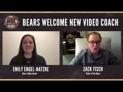 Meet New Video Coach Emily Engel-Natzke