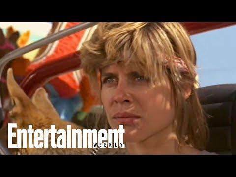 Terminator: James Cameron Reveals Linda Hamilton Will Return   News Flash   Entertainment Weekly