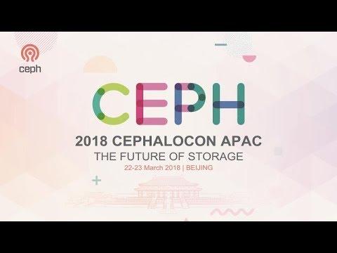 Extending Ceph's Reach - Tushar Gohad, Zhong Xin