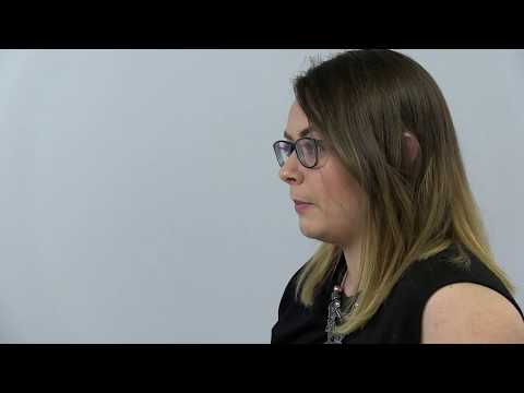 A Day in the Life - Christina, Technical Support Analyst - Dublin