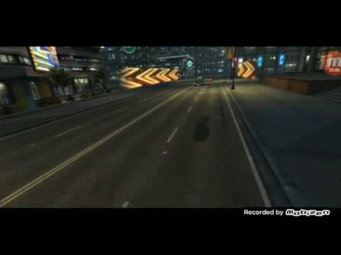 Need for Speed no limits first race