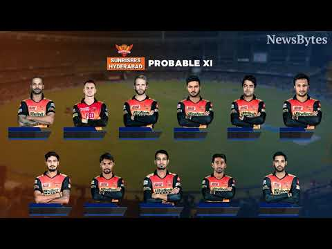 Sunrisers Hyderabad vs Mumbai Indians: Head-to-head, Playing XI and other interesting stats