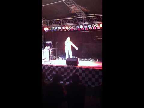 Karaoke ND State Fair