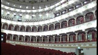 TG 01.03.12 Fondazione Petruzzeli: Ornaghi nomina Carlo Fuortes commissario dell'ente