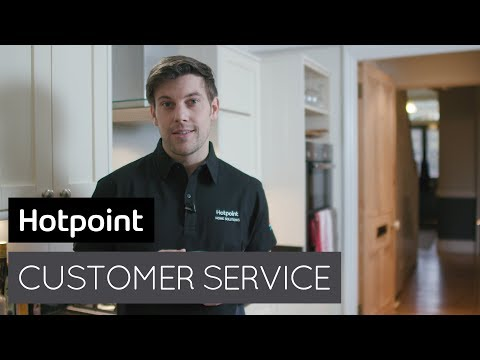 Hotpoint Customer Service