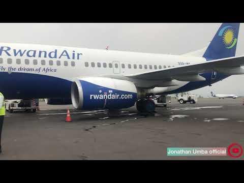 Vlog Traveling| Good bye Congo Kinshasa🇨🇩|2021