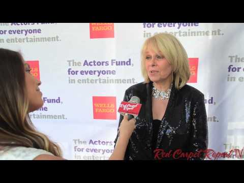 Ilene Graff at the Actors Fund 18th Annual TonyAwards Viewing Party ActorsFundLA