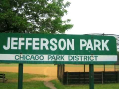 Jefferson Park: A Love Story