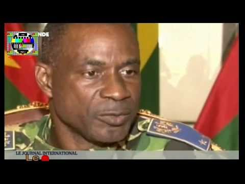 Le Point du 20/9/2015: putsch au Burkina et report du sommet sur la piraterie maritime au Togo