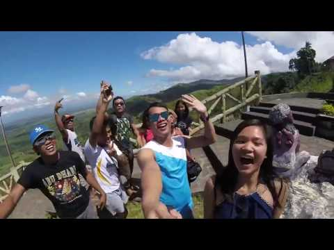 OVERVIEW, Quezon Bukidnon - Gopro Hero 4 Session