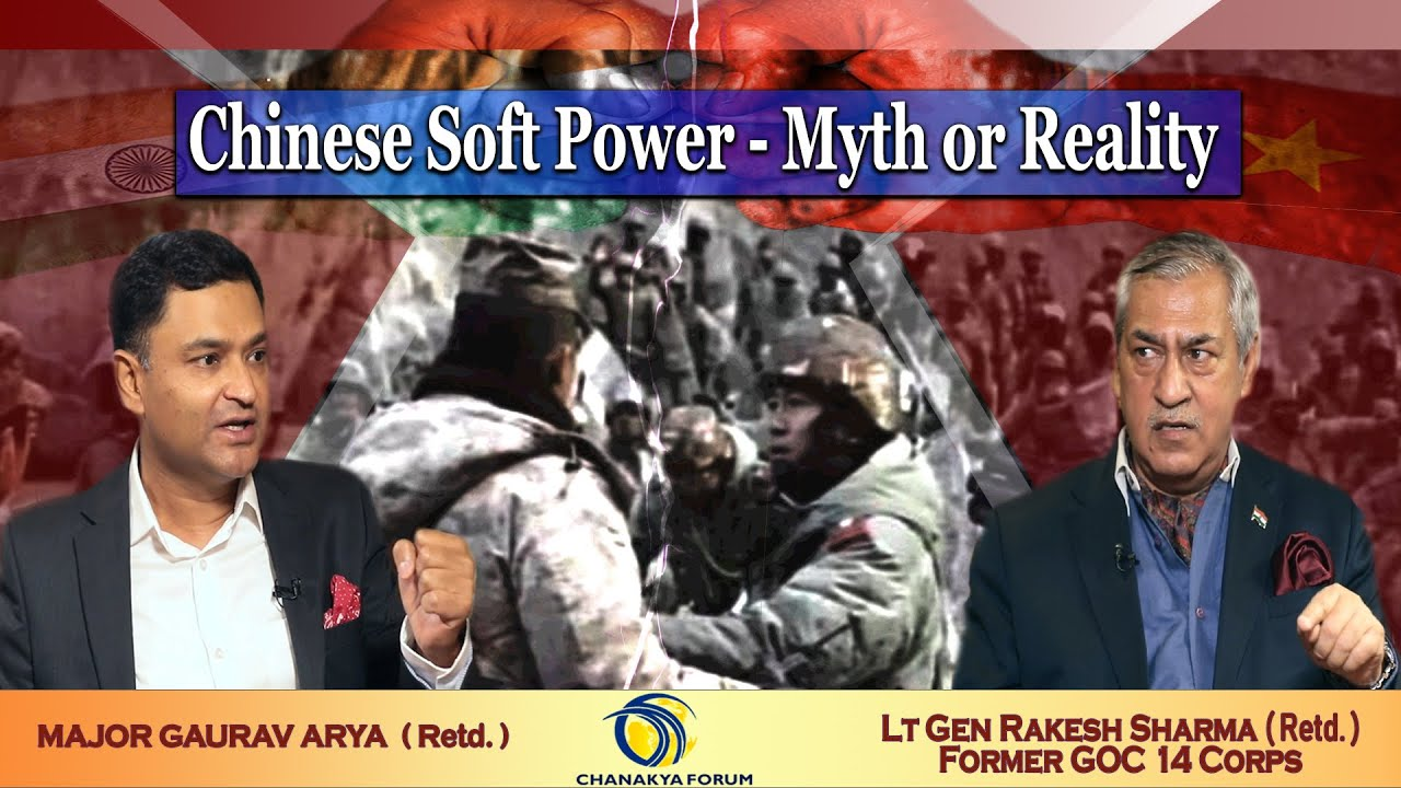 Chinese Soft Power - Myth or Reality