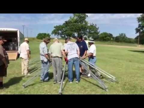 OCAPA 2016 Amateur Radio Field Day June 25, 2016