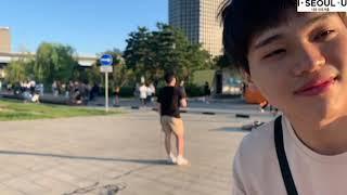 [아이서울유프렌즈4기_서울리에] 한강에서 열정찾기!