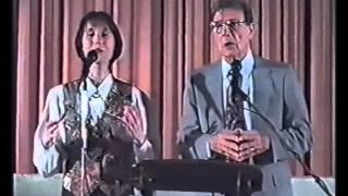 Серия 08 Вера Урок 05 Функция веры. Берт Кленденнен, Школа Христа (все лекции).