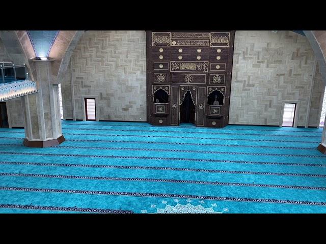 Cami Halısı   Granit Halı 11