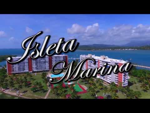 Isleta Marina Fajardo Parte 1