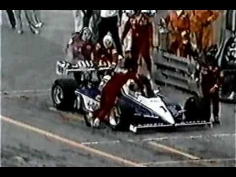 T Rex Car For Sale >> 1982 CART Milwaukee Highlights - YouTube