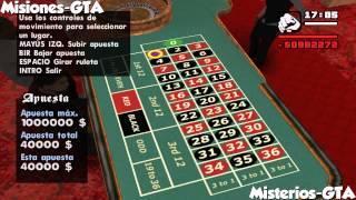 GTA San Andreas Asesinos en Las Venturas Misterio (Numero 31)