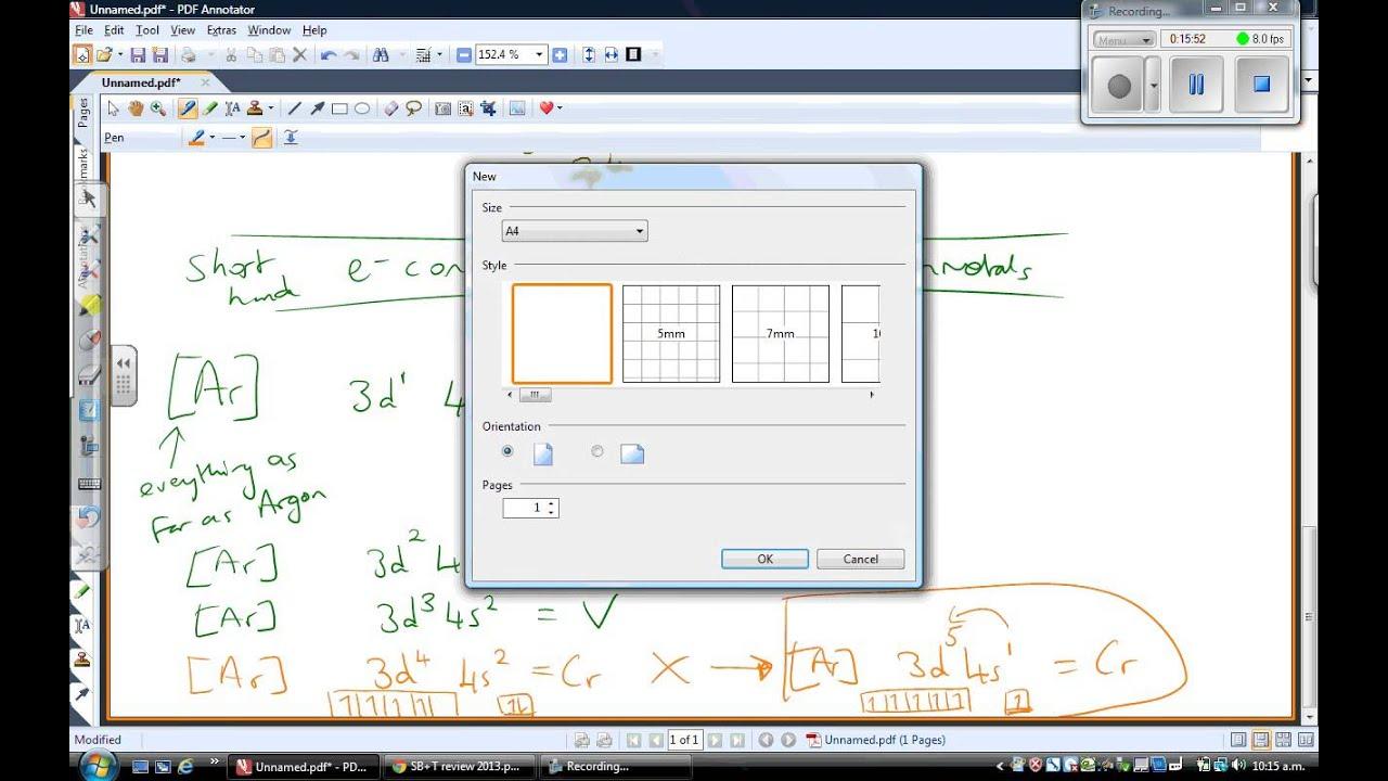 Ncea level 3 how to write electron configurations youtube ncea level 3 how to write electron configurations urtaz Choice Image