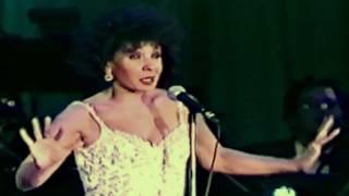 Shirley Bassey - Hey Jude (1990 Live in Yokohama)