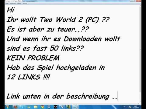 Two Worlds 2 PC DOWNLOAD !!