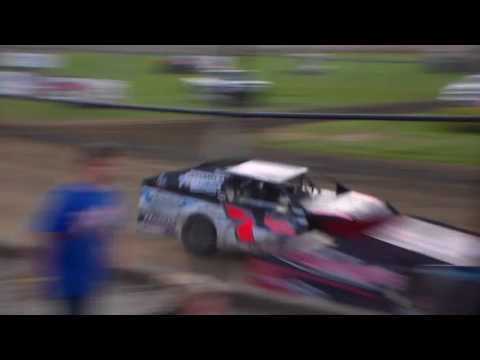 Modified Heat 2 @ Marshalltown Speedway 08/04/17