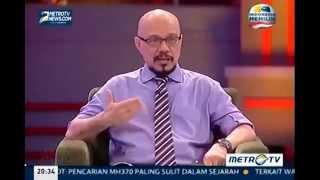 KICK ANDY - Merubah Nama Indonesia Menjadi Nusantara - Stafaband