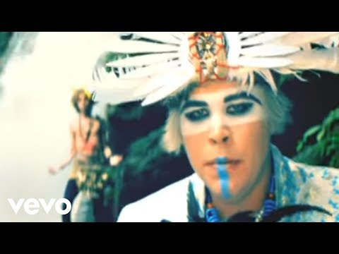 Empire Of The Sun - We Are The People (Official Music Video)