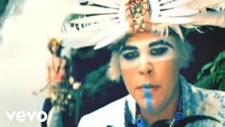 Empire Of The Sun We Are The People Official Video