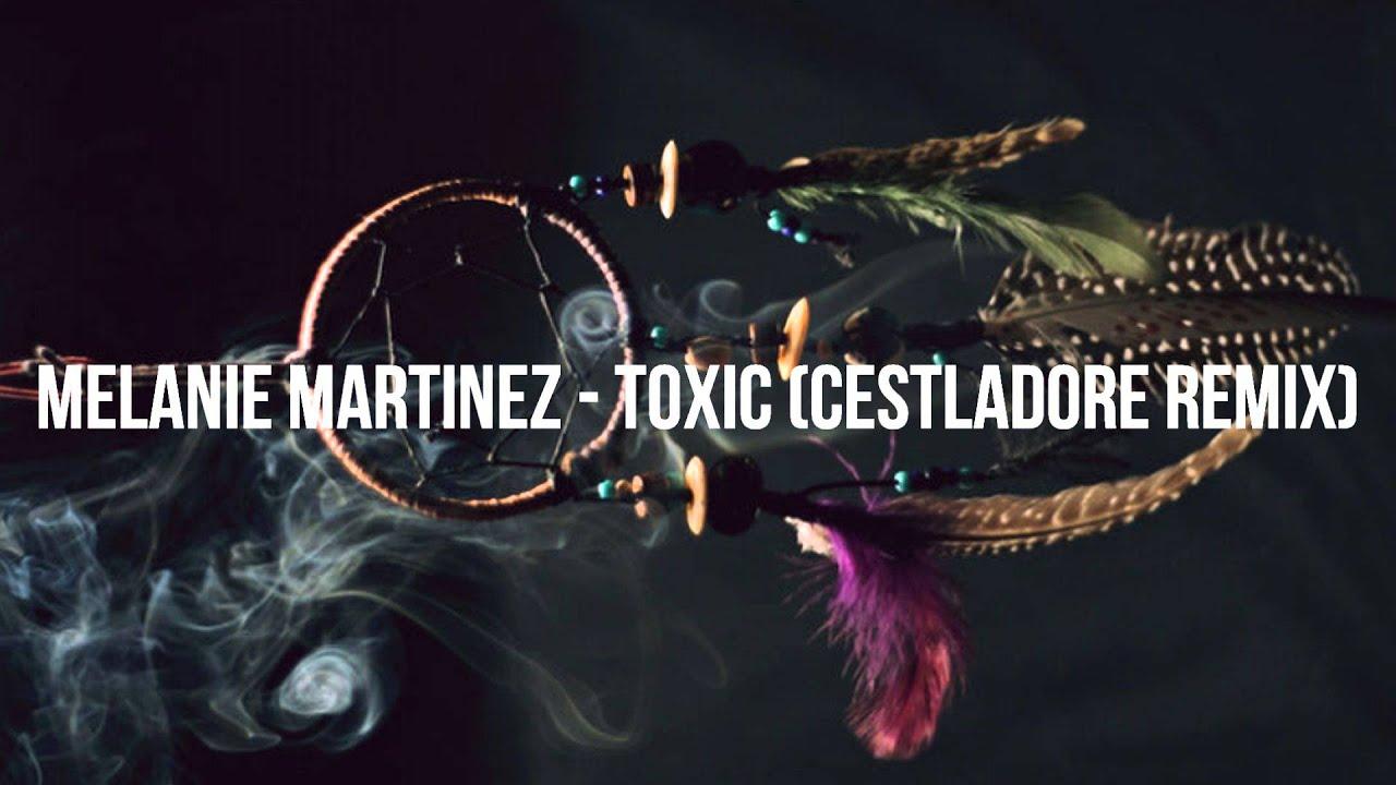 toxic wonderland cestladore remix