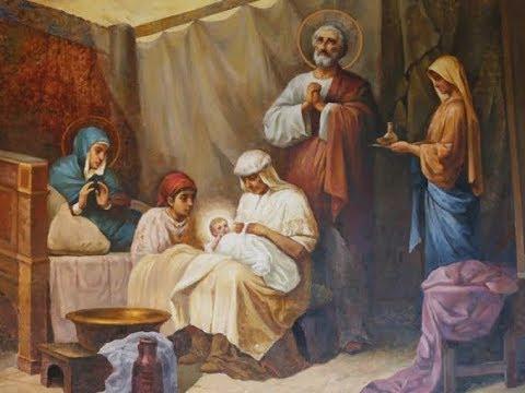 НАРОДНЫЕ ПРИМЕТЫ НА 21 СЕНТЯБРЯ – РОЖДЕСТВО БОГОРОДИЦЫ. АПАСОВ (ПАССИКОВ) ДЕНЬ