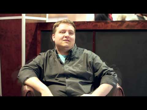Alumnus Interview - Bobby Persinger