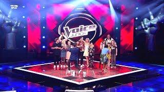 Voice Junior 2016 | Trailer til Kvartfinale | Premiere d. 08. oktober!
