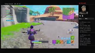 Live fortnite botique