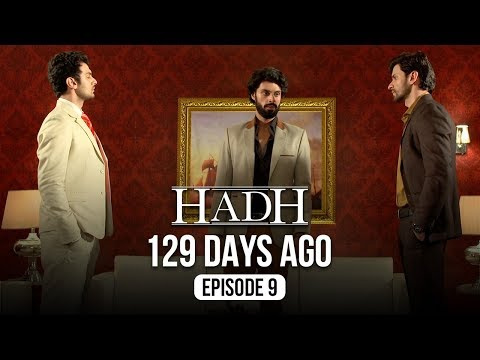 Hadh   Episode 9 of 9 - '129 DAYS AGO'   A Web Original By Vikram Bhatt