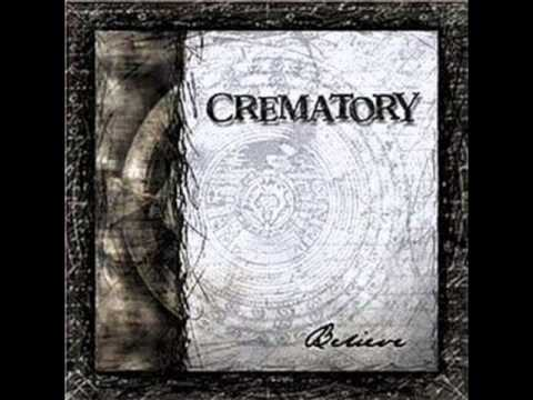 Клип Crematory - Redemption Of Faith