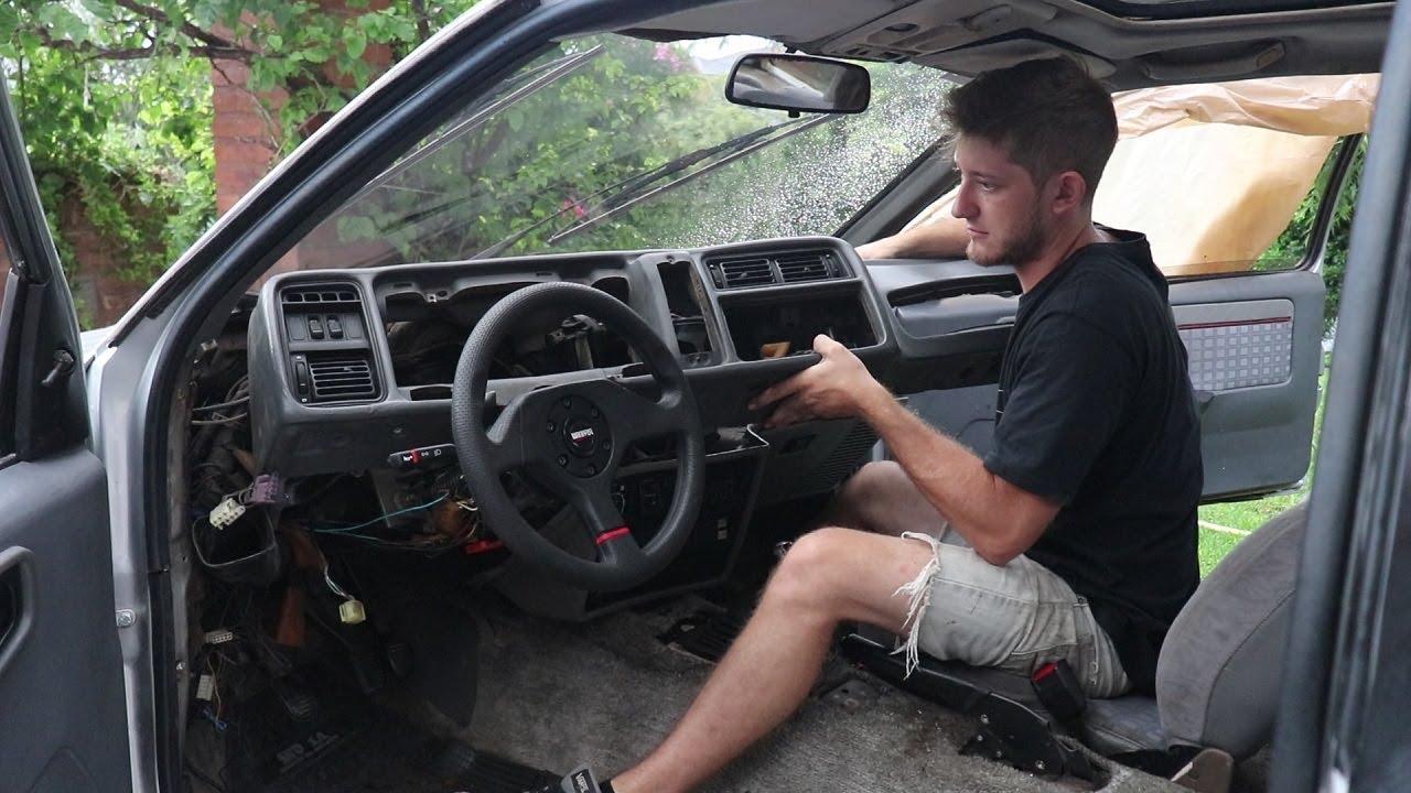 Cambio Torpedo Ford Sierra XR4