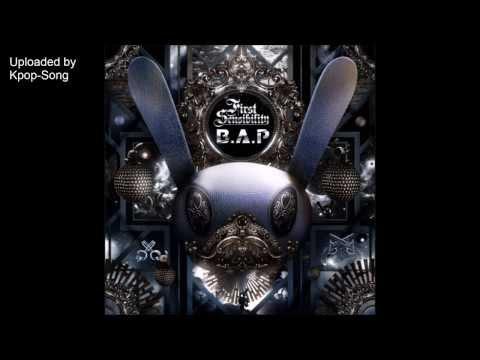 [AUDIO] B.A.P - 1004(Angel)