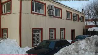 Продажа складской  базы  2700 кв.м  в Подольске(http://www.sklad-man.ru/ http://skladzinger.ru/ Продается производственно-складская база в Московской области, в г.Подольск,..., 2010-12-01T20:28:48.000Z)